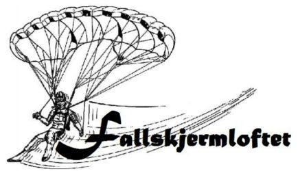 Fallskjermloftet